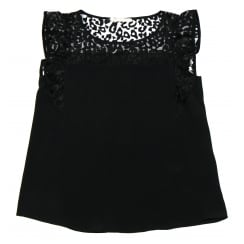 FAMOSO PENNY BLACK TOP