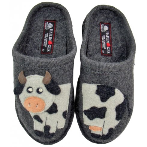 Haflinger Flair Molly Haflinger Slipper