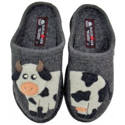 Flair Molly Haflinger Slipper