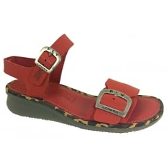Fly London Sandal - Comb-230
