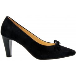 FOREST 45.151 GABOR HEELED COURT WITH BOW