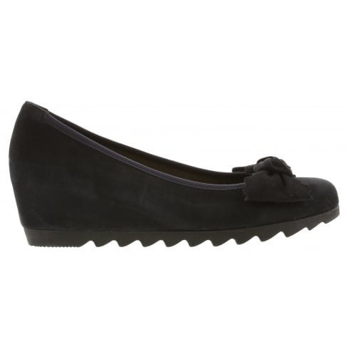 Gabor GABLE GABOR WEDGE SHOE