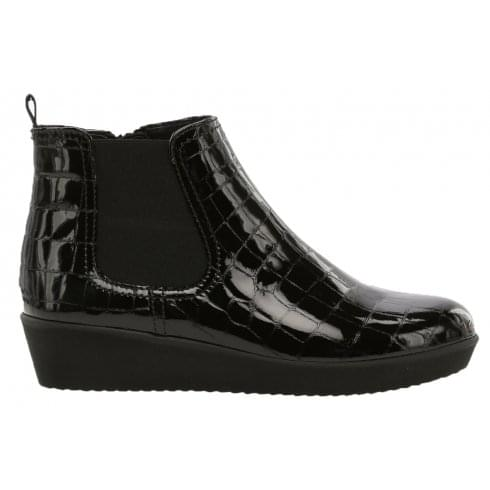 Gabor Ankle Boot Ghost 96.050