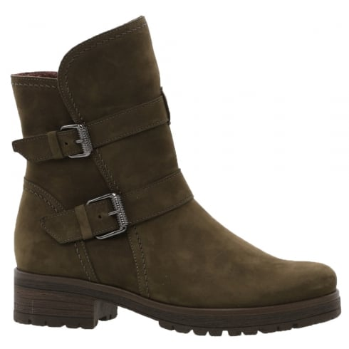 Gabor Ankle Boot Shiraz 92.093