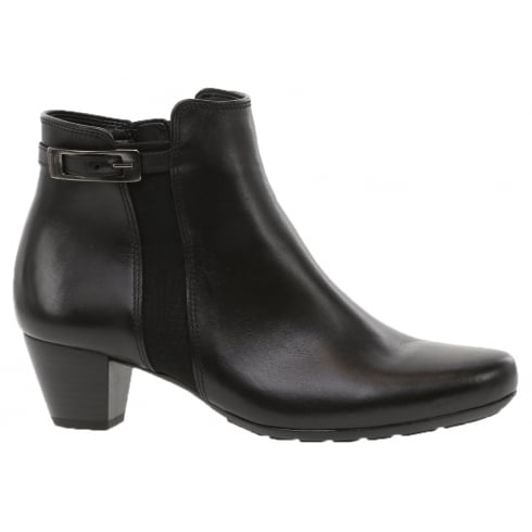 Gabor Ankle Boot Smudge 92.826