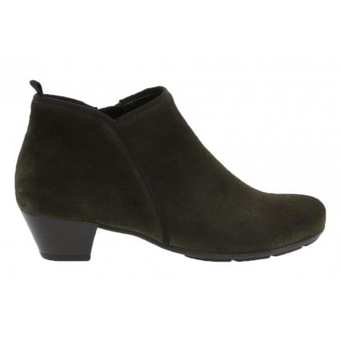Gabor Ankle Boot - Trudy