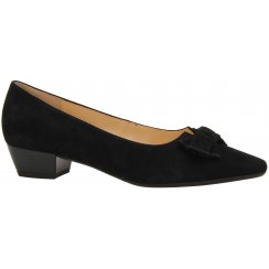 Blondel 65.132 Low Heeled Court Shoe