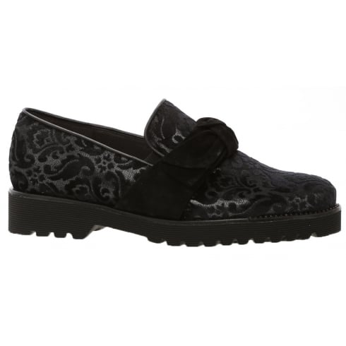 Gabor Chunky Loafer Nouveau 92.672