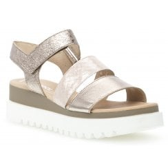 Gabor Chunky Walking Sandal - Billie 23.610