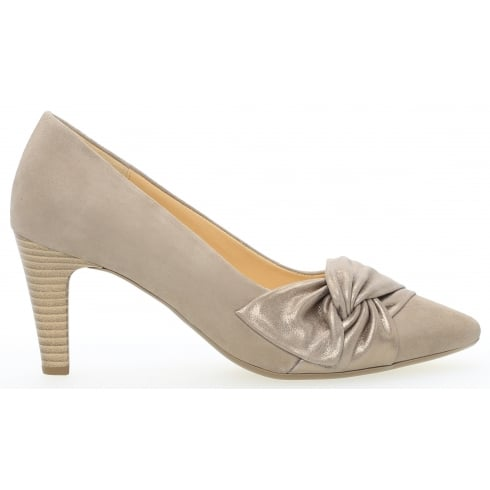 Gabor Court Shoe - Event 85.154