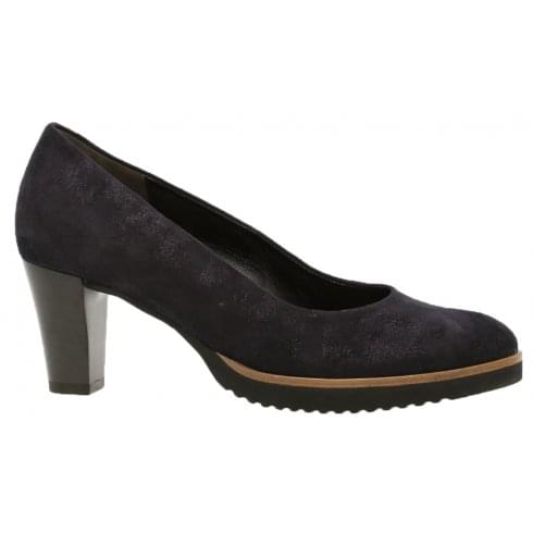 Gabor Court Shoe Rowena 92.010