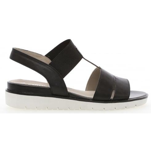 Gabor Flat Sandal - Kiana 85.501