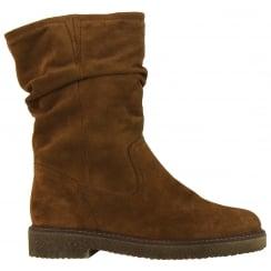 Gabor Fleece Lined Ankle Boot Detour 51.657