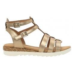 Gabor Gladiator Style Sandal - Felicity - 22.744