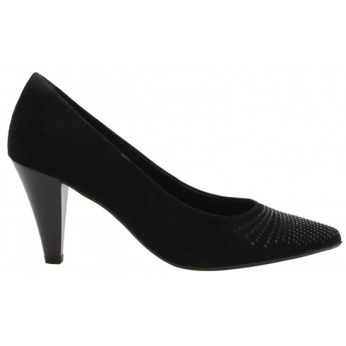 Gabor Heeled dressy Court Dalcross