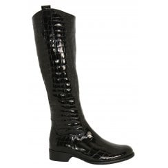 Gabor Long Boot Slim Leg Brook S 91.648