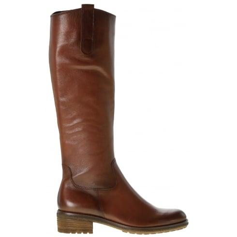 Gabor Long Boot Slim Leg Shields S - 91.618