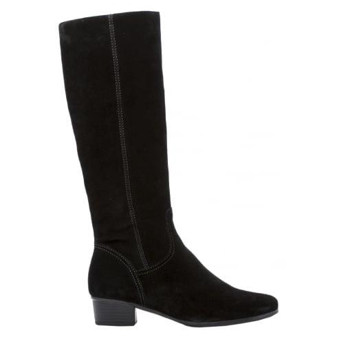 Gabor Long Boot Slim Leg Toye S 95.608
