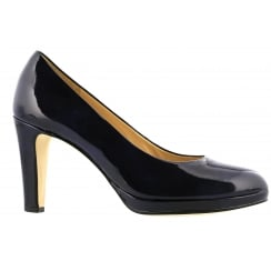 Gabor Patent Court Shoe - Splendid 81.270