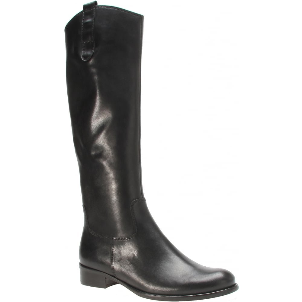 b09667d533e Gabor Gabor Slim Fit Long Boot Brook S 51.648