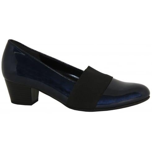 a4b0780e0f8 Gabor Sovereign  Wide Fit Court Shoe