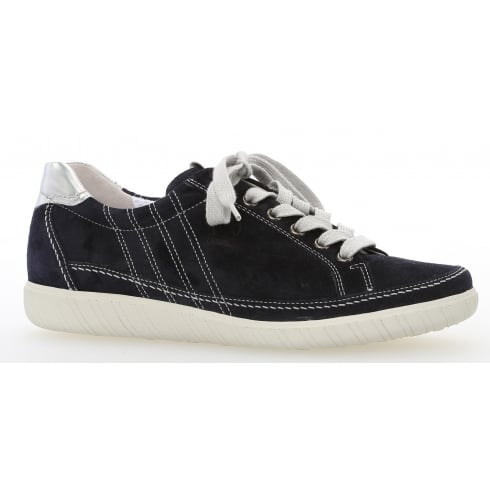 Gabor Trainer Shoe - Amulet 86.458