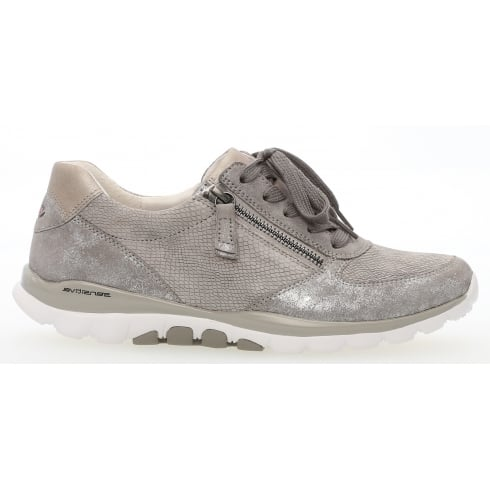Gabor Trainer Shoe - Fantastic 86.968 4 GREY bUEXZS54