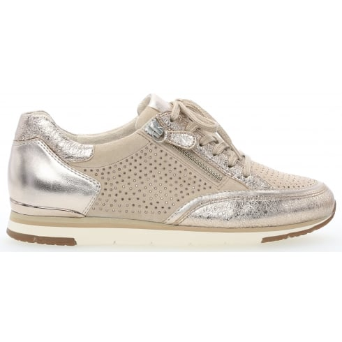Gabor Trainer Shoe - Kelsey 84.322