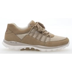 Gabor Trainer Shoe - Saint 86.964