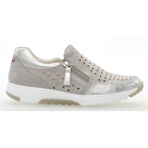 Gabor Trainer Shoe - Windsor 86.971