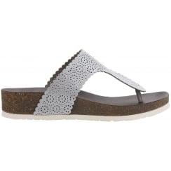 Turner 43.712 Flat Summer Sandal