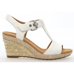 Gabor Wedge Sandal - Karen 82.824