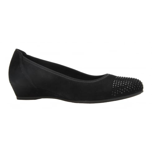 Gabor Wedged Pump Mira 52.694