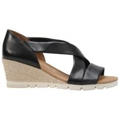 Gabor Wedged Sandal - Lisette 82.853