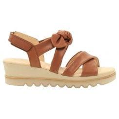 Gabor Wedged Sandal - Yodel 23.642
