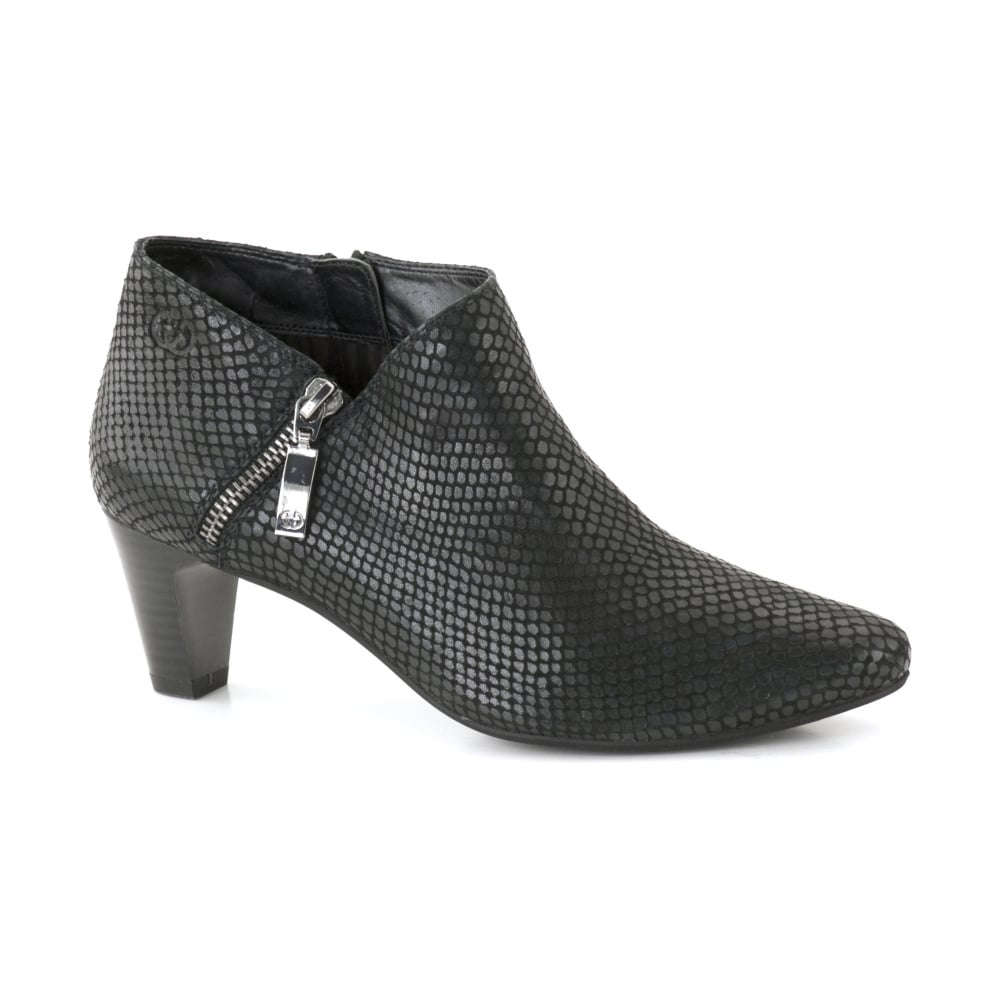 info for c7c36 85977 Gerry Weber Gerry Weber Ankle Boot Laura 04