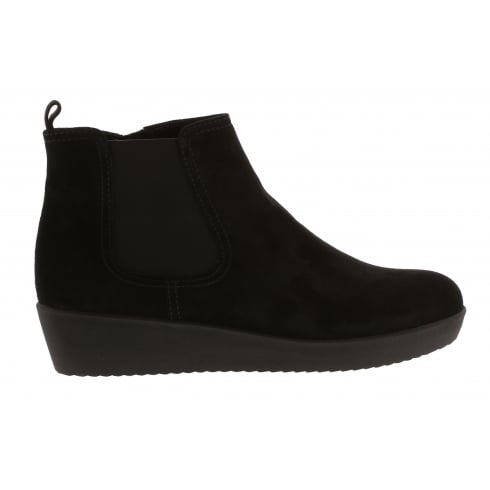 Gabor GHOST  W17 GABOR CHUNKY ANKLE BOOT