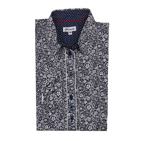 Grenouille Shirt - Daisy