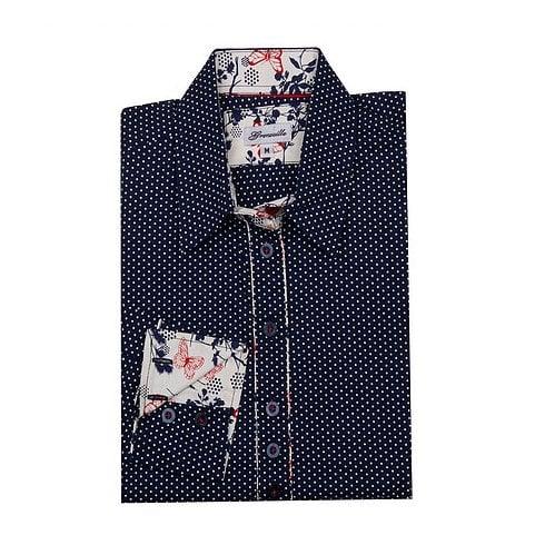 Grenouille Shirt - Spots