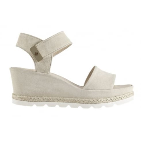 103252 HOGL SANDAL WEDGE