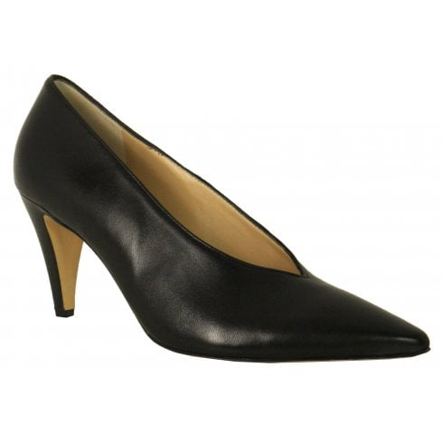 Högl Hogl Pointed Court Shoe - 117700