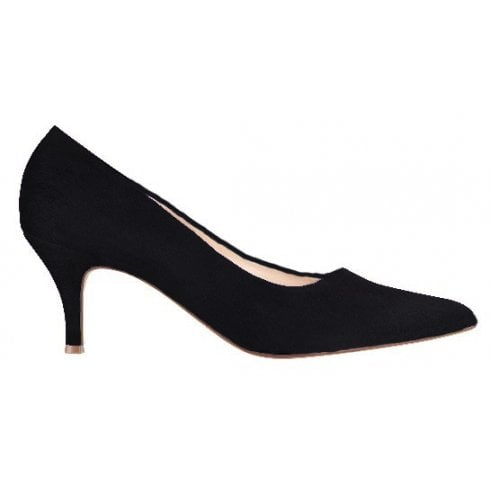 Högl Hogl Pointed Toe Court Shoe - 106142