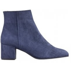 Hogl Suede Ankle Boot - 104112