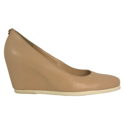 Högl Hogl Wedge Court Shoe - 105400 - S18