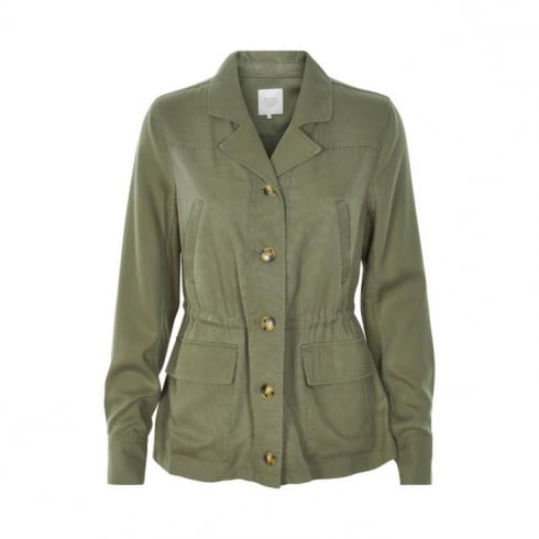 Part Two HAYNOR JA PART TWO LIGHTWEIGHT JACKET