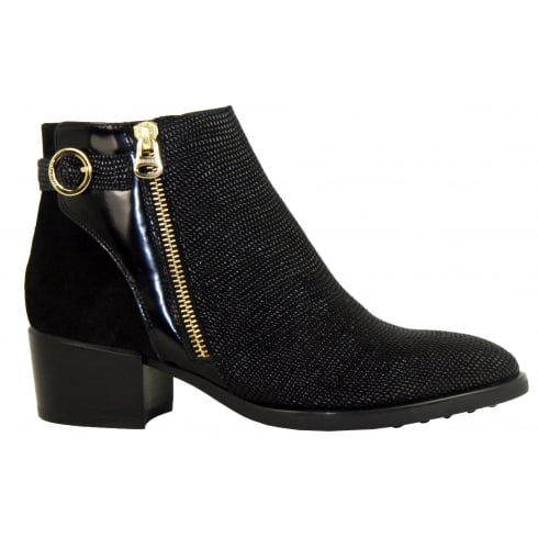 Hispanitas Ankle Boot 63852 Liverpo