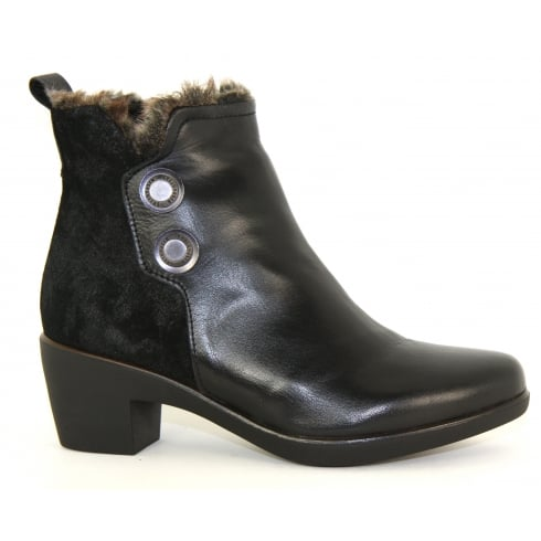 Hispanitas Ankle Boot 76240 Walen