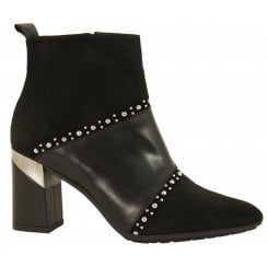 Hispanitas Ankle Boot - 87587 Lino