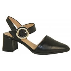 Hispanitas Ankle Strap Shoe - 98844