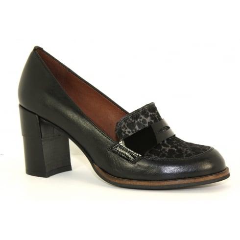 Hispanitas Chunky Court Shoe 75853 Juliette